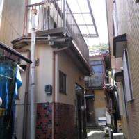 【売買】45万円 熊本県天草市久玉町 海まで徒歩2分 ベランダ付きコンパクト2階建
