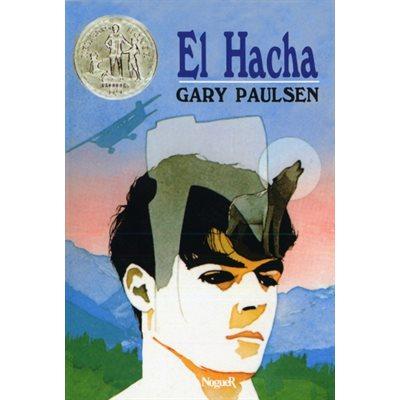 El Hacha Hatchet