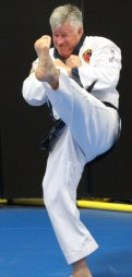 Adult Karate Classes in Bressi Ranch Carlsbad