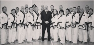 About Us Master Instructors from AK Martial Arts & Fitness and the Traditional Tang Soo Do Federation