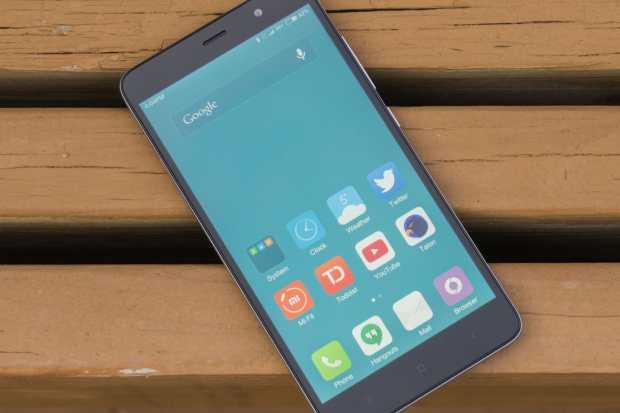 0 Смартфоны Xiaomi Mi 5X и Redmi Note 5A невозможно перепрошить