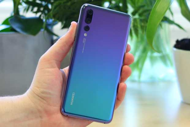 0 Цена Huawei P20 и P20 Pro с тройной камерой в России оказалась ниже чем ожидалось