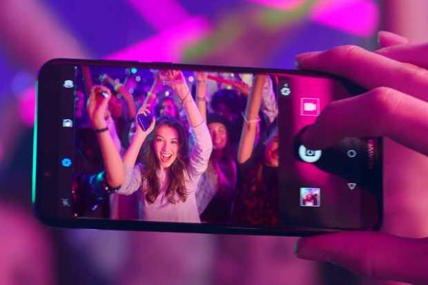 0 Анонс Huawei Y5 Prime 2018 – недорогой смартфон на Android 8.1 Oreo