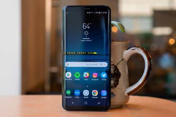 0 Samsung Galaxy S9 сокрушительно и навсегда рухнул в цене. Нужно срочно брать