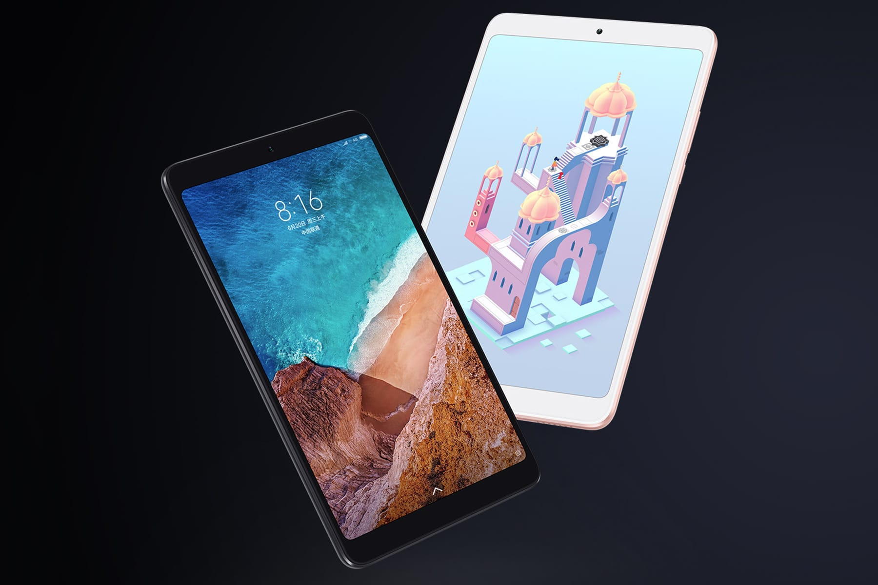 Картинки по запросу Xiaomi Mi Pad 4 Plus новости и фото
