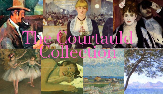 コートールド美術展のおさえておきたい代表絵画7選を紹介