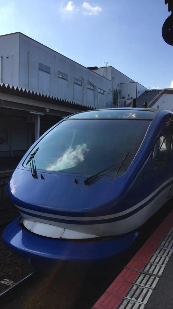 山陰本線経由の貨物列車が遂に運行開始