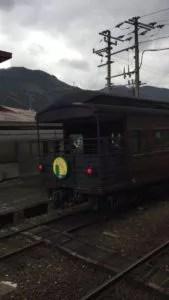 IMG 1039 169x300 - SL津和野稲成号グリーン車乗車記