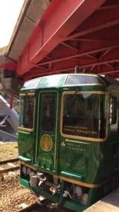 IMG 1151 169x300 - 四国の観光列車①「四国まんなか千年ものがたり」