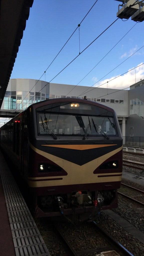 JR東日本おすすめのフリーきっぷまとめ①