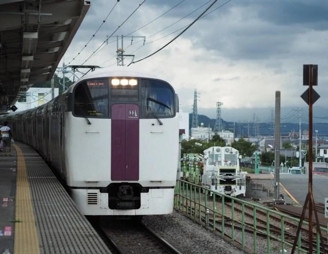 JR東日本 春の臨時列車 信州編