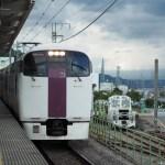秋の乗り放題パスの旅行に便利な臨時列車:信州