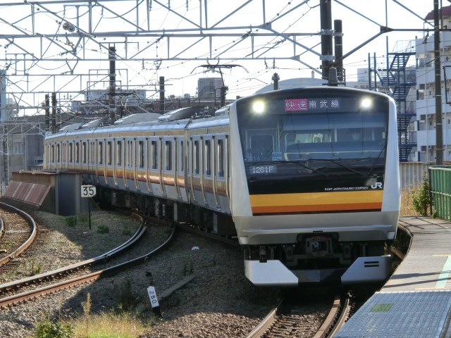 JR東日本、キセル撲滅へ対策強化(EG20 虹)