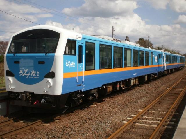 JR東日本管内のキハ40系列、引退近し。現況は?