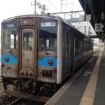 JR九州のキハ31形、定期運用終了へ