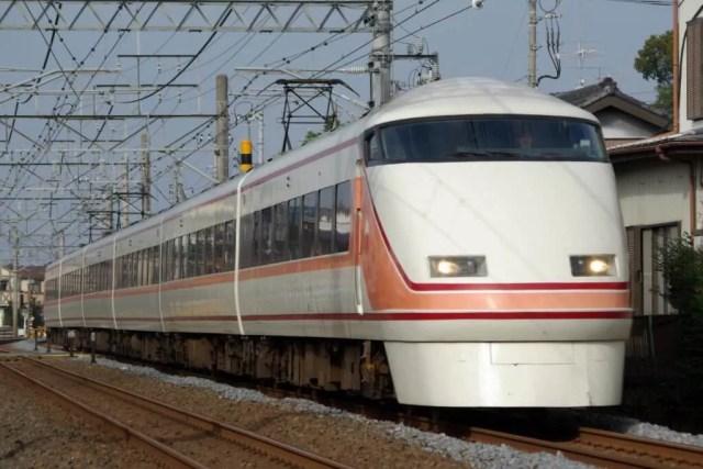 Tobu100 - 私鉄唯一の夜行列車「尾瀬夜行23:55」今年も運転