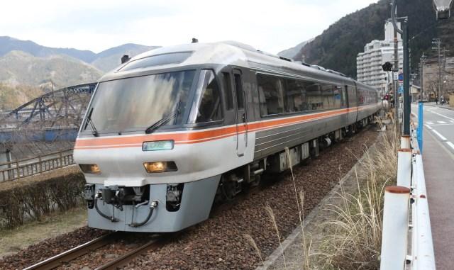 JR東海、豪雨の影響で高山本線・飯田線が不通に