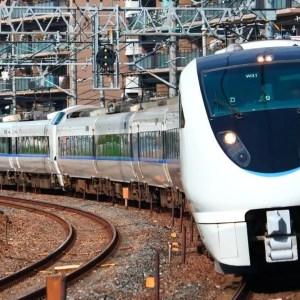 JR西日本 夏の臨時列車 北陸編