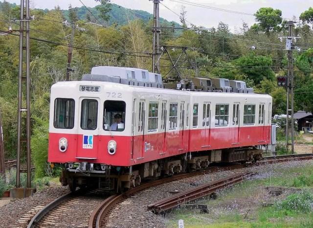 Kotoden 722 20060510 1024x744 - 東武20000系地方私鉄に譲渡、移籍先は?