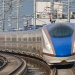 北陸新幹線の車両基地水没で車両運用への影響は?