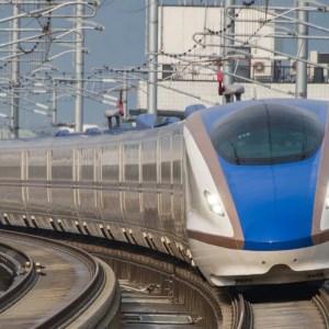 北陸新幹線の暫定ダイヤ発表、一部区間不通長期化か?