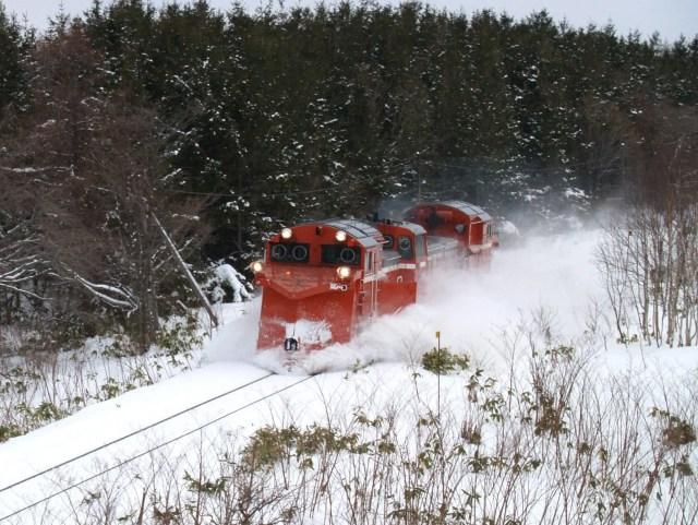 JR北海道、キヤ291系投入でDE15形を置き換えへ