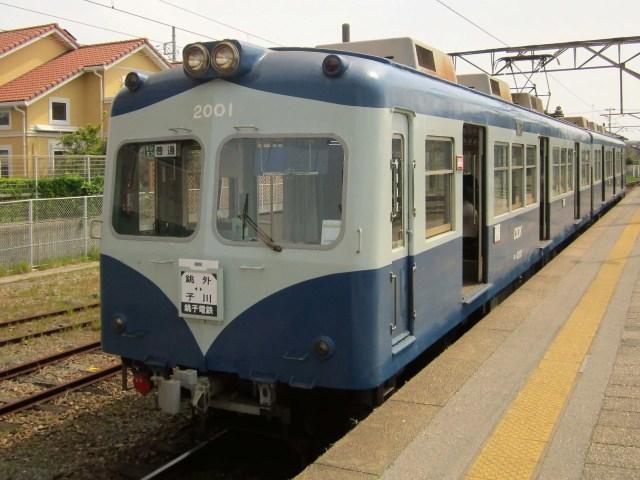 経営難の銚子電鉄でまたも災難。犬吠駅が空き巣被害に…