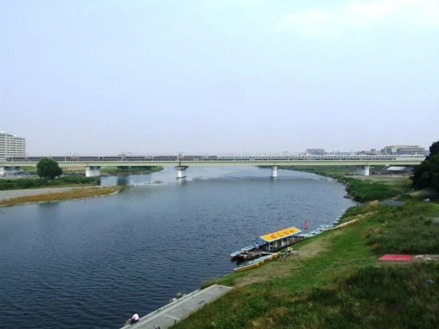 【自業自得w】多摩川のバーベキュー禁止エリアで川遊びした死者は酒本晴海。顔画像やTwitterなどの詳細は?