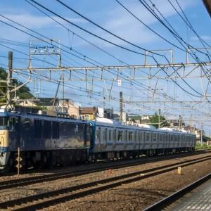 E131系500番台