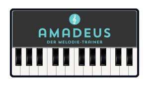 Hörtrainer Amadeus von Peter M Haas