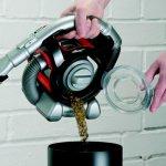 Black + Decker PAD1200-XJ Autostaubsauger Dustbuster Flexi / 12 Volt - 7