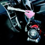 Black + Decker PAD1200-XJ Autostaubsauger Dustbuster Flexi / 12 Volt - 5