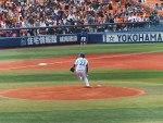 横浜DeNA:高崎健太郎&須田の元ドラ1が好投!リリーフ陣も完璧