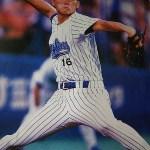 川村丈夫投手コーチ:横浜DeNAベイスターズ