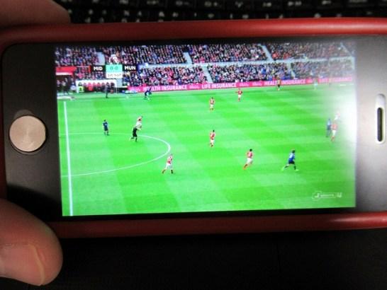スポナビライブで海外サッカー:プレミアリーグを楽しむ