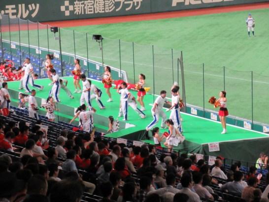 HONDAの応援!東京ドーム都市対抗野球