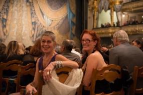 Fredeke Goodyear, Julie Armistead, photo by Franck Thibault