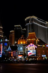 Casino Royale at Night