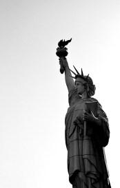 New York New York Statue of Liberty