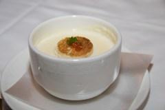 The comtesse du Barry's soup