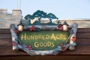Hundred Acre Goods