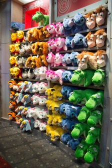 Disney pillow pets in Mouse Gears