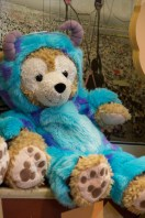 Duffy disguised as Sully