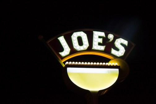 Margarita Joe's on The Boardwalk