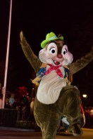 Dale in the Boo To You parade