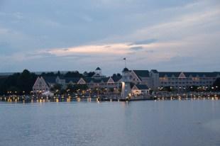 Yacht and Beach Club resorts