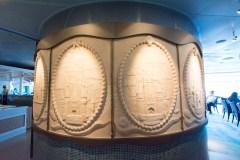 Cabanas artwork