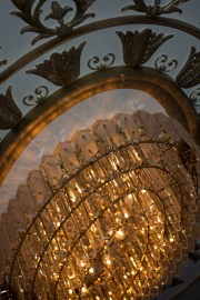 Royal Court chandelier
