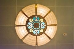 Deck 3 light fixture