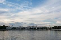 The Yacht & Beach Club Resorts